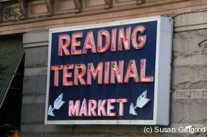 ReadingTerminalMarket 300x199 Cityscapes Philadelphia   Where to Eat